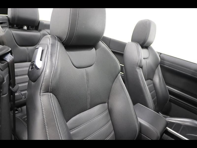 Land rover Range Rover Evoque 2.0 TD4 150 HSE Dynamic BVA Mark IV Blanc occasion à Castres - photo n°11