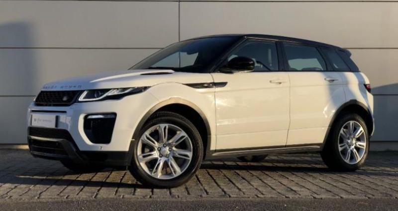 Land rover Range Rover Evoque 2.0 TD4 150 HSE Dynamic BVA Mark V Blanc occasion à Orlans