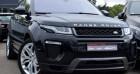 Land rover Range Rover Evoque 2.0 TD4 150 HSE DYNAMIC BVA  à VENDARGUES 34