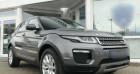 Land rover Range Rover Evoque 2.0 TD4 150 HSE Dynamic Gris à Boulogne-Billancourt 92