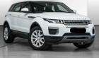 Land rover Range Rover Evoque 2.0 TD4 150 PURE BVA MARK IV Blanc à Villenave-d'Ornon 33