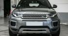 Land rover Range Rover Evoque 2.0 TD4 150 SE BVA Mark IV Gris à Boulogne-Billancourt 92