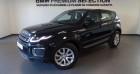 Land rover Range Rover Evoque 2.0 TD4 150 SE BVA Mark IV Noir à Frejus 83