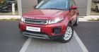 Land rover Range Rover Evoque 2.0 TD4 150 SE BVA Mark V Rouge à Laxou 54