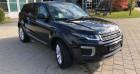 Land rover Range Rover Evoque 2.0 TD4 150 SE BVA Mark V Noir à Boulogne-Billancourt 92