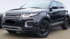 Land rover Range Rover Evoque 2.0 TD4 150 SE BVA MARK V Noir à Villenave-d'Ornon 33