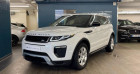 Land rover Range Rover Evoque 2.0 TD4 150 SE Dynamic 4x4 BVA Mark VI Blanc à Le Port-marly 78