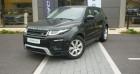 Land rover Range Rover Evoque 2.0 TD4 150 SE Dynamic 4x4 BVA Mark VI Noir à Laxou 54