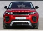 Land rover Range Rover Evoque 2.0 TD4 150 SE DYNAMIC BVA MARK IV Rouge à Villenave-d'Ornon 33