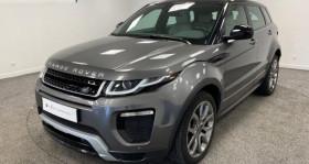 Land rover Range Rover Evoque occasion à Nogent-le-phaye