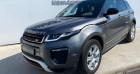 Land rover Range Rover Evoque 2.0 TD4 150 SE Dynamic BVA Mark V Gris à AUBIERE 63