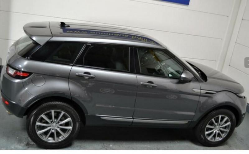 Land rover Range Rover Evoque 2.0 TD4 150 SE MARK III E-CAPABILITY Gris occasion à Villenave-d'Ornon
