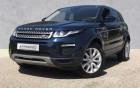 Land rover Range Rover Evoque 2.0 TD4 180 HSE 4X4 BVA MARK VI  à Villenave-d'Ornon 33