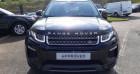 Land rover Range Rover Evoque 2.0 TD4 180 HSE BVA MARK V Noir Santorini Noir à Boulogne Sur Mer 62