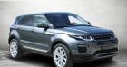 Land rover Range Rover Evoque 2.0 TD4 180 HSE BVA Mark V Gris à Boulogne-Billancourt 92