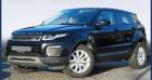 Land rover Range Rover Evoque 2.0 TD4 180 HSE BVA Mark V Noir à Boulogne-Billancourt 92