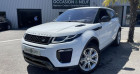 Land rover Range Rover Evoque 2.0 TD4 180 HSE DYNAMIC BVA MARK IV Blanc à GUER 56