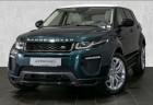 Land rover Range Rover Evoque 2.0 TD4 180 HSE DYNAMIC BVA MARK IV Vert à Villenave-d'Ornon 33