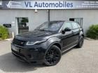 Land rover Range Rover Evoque 2.0 TD4 180 HSE DYNAMIC BVA MARK V Noir à Colomiers 31