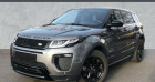 Land rover Range Rover Evoque 2.0 TD4 180 HSE Dynamic BVA Gris à Boulogne-Billancourt 92
