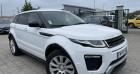 Land rover Range Rover Evoque 2.0 TD4 180 HSE Dynamic Mark III  à SELESTAT 67