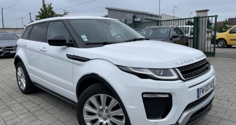 Land rover Range Rover Evoque 2.0 TD4 180 HSE Dynamic Mark III  occasion à SELESTAT