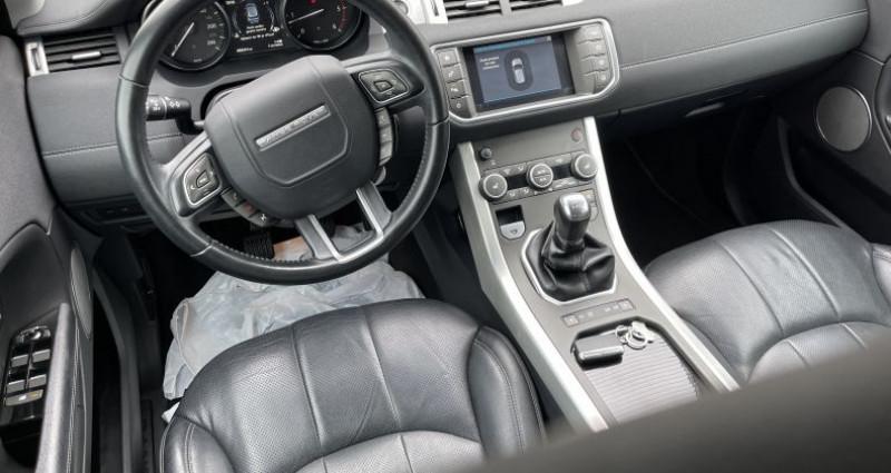 Land rover Range Rover Evoque 2.0 TD4 180 HSE Dynamic Mark III  occasion à SELESTAT - photo n°5