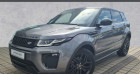 Land rover Range Rover Evoque 2.0 TD4 180 HSE Dynamic Mark IV Gris à Boulogne-Billancourt 92