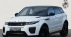 Land rover Range Rover Evoque 2.0 TD4 180 HSE Dynamic Mark V Blanc à Boulogne-Billancourt 92