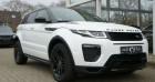 Land rover Range Rover Evoque 2.0 TD4 180 HSE Dynamic PANO Blanc à Boulogne-Billancourt 92