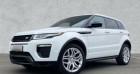 Land rover Range Rover Evoque 2.0 TD4 180 HSE Dynamic  à Boulogne-Billancourt 92