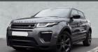 Land rover Range Rover Evoque 2.0 TD4 180 Landmark Dynamic Gris à Boulogne-Billancourt 92