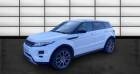 Land rover Range Rover Evoque 2.0 TD4 180 SE Dynamic BVA Mark III Blanc à La Rochelle 17