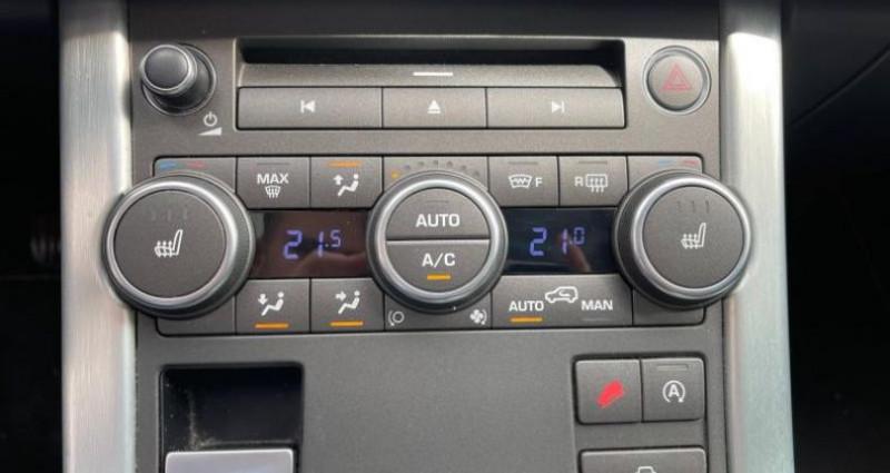 Land rover Range Rover Evoque 2.0 TD4 180 SE Dynamic BVA Mark IV Blanc occasion à Chennevieres Sur Marne - photo n°6