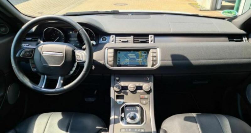 Land rover Range Rover Evoque 2.0 TD4 180 SE Dynamic BVA Blanc occasion à Boulogne-Billancourt - photo n°6