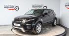 Land rover Range Rover Evoque 2.0 TD4 4WD HSE Dynamic / 1eigenr / Leder / Camera / Xenon Noir à Kortemark 86