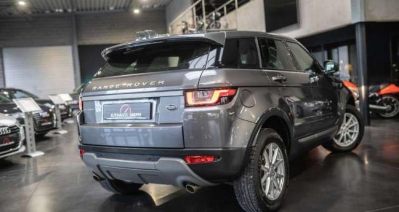 Land rover Range Rover Evoque 2.0 TD4 4WD SE - Pano - Automaat - Camera - Euro6 Gris occasion à Maldegem - photo n°5
