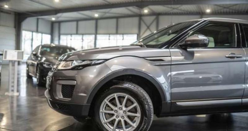 Land rover Range Rover Evoque 2.0 TD4 4WD SE - Pano - Automaat - Camera - Euro6 Gris occasion à Maldegem - photo n°6
