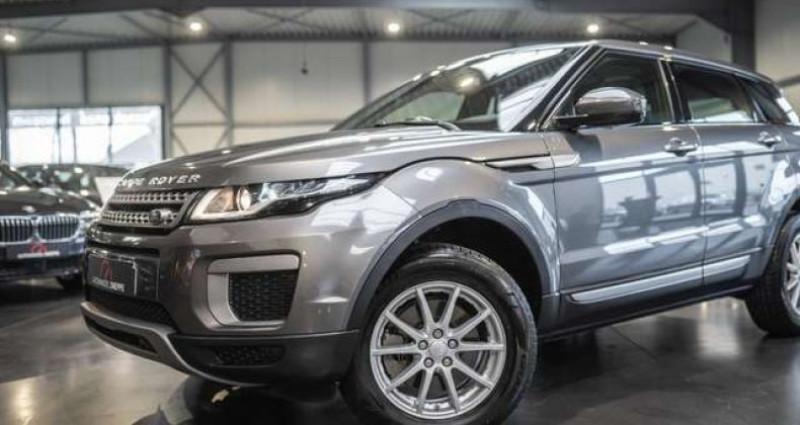 Land rover Range Rover Evoque 2.0 TD4 4WD SE - Pano - Automaat - Camera - Euro6 Gris occasion à Maldegem - photo n°7