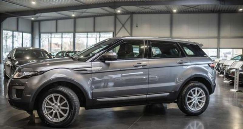 Land rover Range Rover Evoque 2.0 TD4 4WD SE - Pano - Automaat - Camera - Euro6 Gris occasion à Maldegem - photo n°3