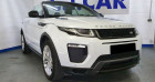Land rover Range Rover Evoque 2.0 TD4 CABRIO Blanc à Hesperange L-