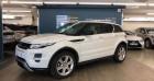 Land rover Range Rover Evoque 2.2 eD4 Dynamic 4x2 Mark II Blanc à Le Port-marly 78