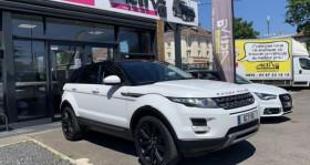 Land rover Range Rover Evoque occasion à WOIPPY