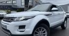 Land rover Range Rover Evoque 2.2 ED4 Blanc à VOREPPE 38