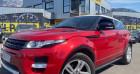 Land rover Range Rover Evoque 2.2 SD4 DYNAMIC 3P Rouge à VOREPPE 38