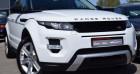Land rover Range Rover Evoque 2.2 SD4 DYNAMIC BVA MARK II Blanc à VENDARGUES 34