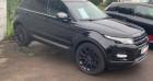 Land rover Range Rover Evoque 2.2 SD4 Dynamic Mark II Noir à LANESTER 56