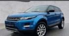 Land rover Range Rover Evoque 2.2 SD4 Prestige BVA Mark I Bleu à Boulogne-Billancourt 92