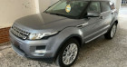 Land rover Range Rover Evoque 2.2 SD4 Prestige BVA Gris à Boulogne-Billancourt 92