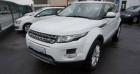 Land rover Range Rover Evoque 2.2 SD4 Pure Pack Tech BVA Blanc à Boulogne-Billancourt 92